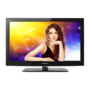 iSymphony LED32IH50 32-Inch 720p 60Hz LED HDTV