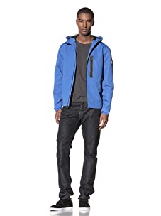 Hawke & Co Men's The Windblocker Jacket (Cobalt)