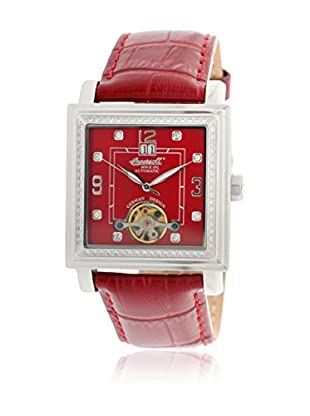 Ingersoll Reloj Automático IN5010RD Rojo