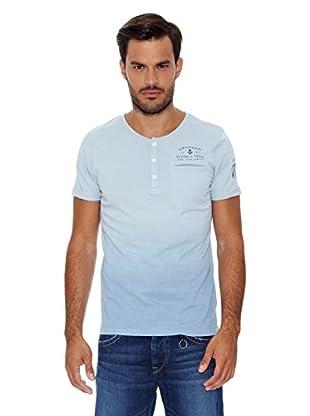 Pepe Jeans London Camiseta Jon (Azul Claro)