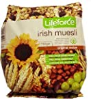 LifeForce Irish Muesli