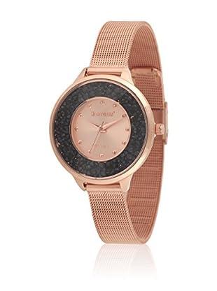 Metropolitan Reloj de cuarzo  Rosado 34 mm