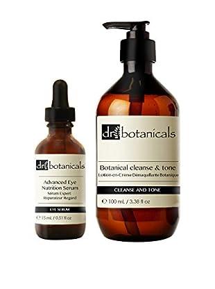Dr Botanicals Set Facial Advanced