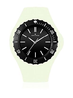 Alpha Saphir Reloj de cuarzo Unisex 45 mm