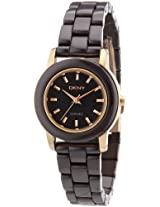 DKNY Analog Brown Dial Women's Watch - NY8428