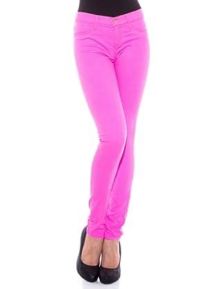 7 Seven LA Pantalón Jegging (Rosa)