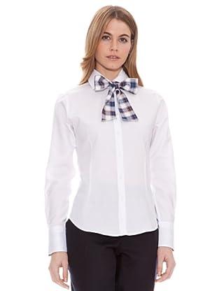 Vilagallo Camisa Twin Lazo (Blanco)