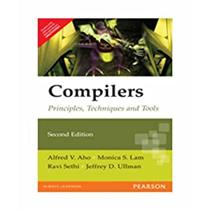 Compilers Principles Techniques and Tools (Old Edition)