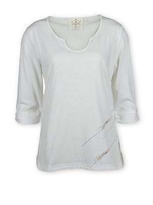 Chiemsee Camiseta Bobbie (Blanco)