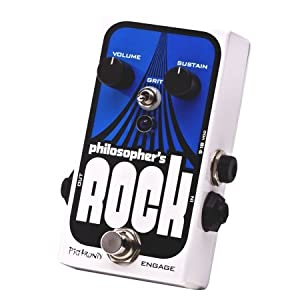 PIGTRONIX Philosopher's Rock Distortion