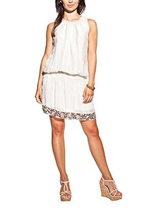 Laura Moretti Vestido Seda
