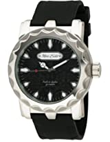 Marc Ecko Mens Blade Riot Watch E12578G1