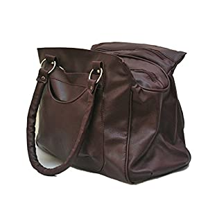 S D Stylish Women Handbag Purple