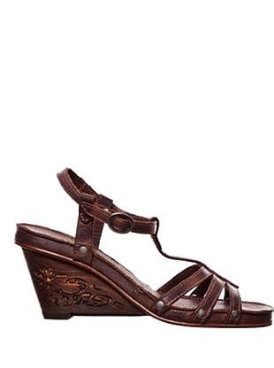 Neosens Sandalias (marrón)