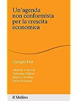 Un'agenda non conformista per la crescita economica (Percorsi)