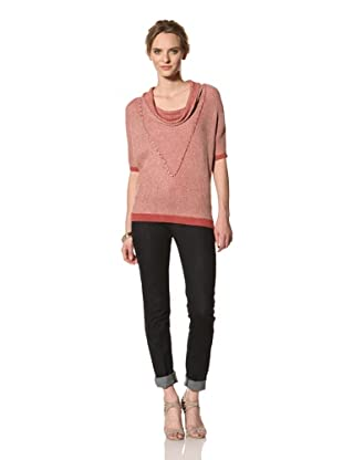 Rogan Women's Rayna Sweater (Faded Sunspot)