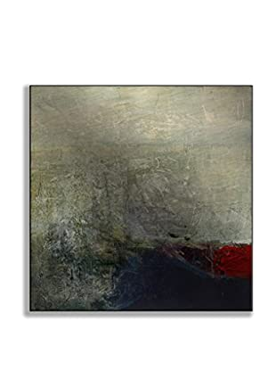 Gallery Direct Bob Hunt Journey to the Ambient Light Artwork on Mounted Metal
