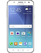 Samsung Galaxy J5 (White ,8 GB)