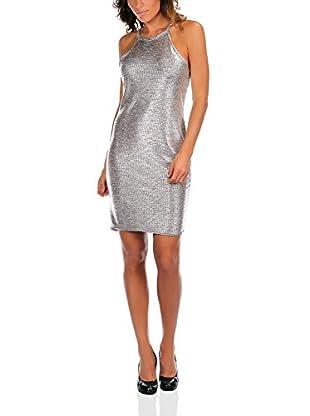 LA FILLE DU COUTURIER Kleid Malaga