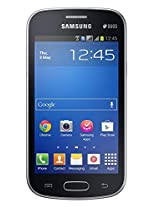 Samsung Galaxy Star Pro (Midnight Black)