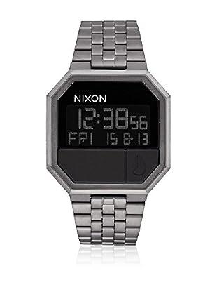 Nixon Uhr mit japanischem Uhrwerk Man Re-Run All 35 mm