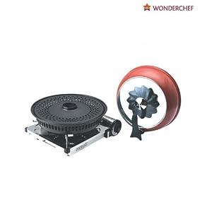 Sanjeev Kapoor Gas Oven Tandoor