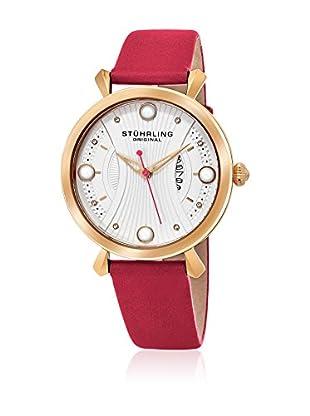 Stührling Original Uhr mit japanischem Quarzuhrwerk Woman 489.03 36.0 mm
