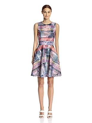 Cynthia Rowley Women's Bonded Party Dress