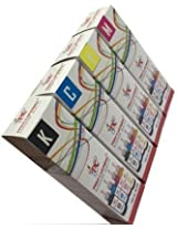 EPSON (100ml) INK SET FOR L100/L110/L200/L210/L220/L300/L350/L355/L365/L550 (COMPATIBLE)