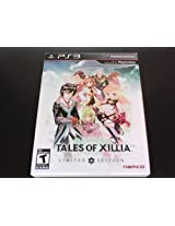 Tales of Xillia - Limited Edition (PS3)