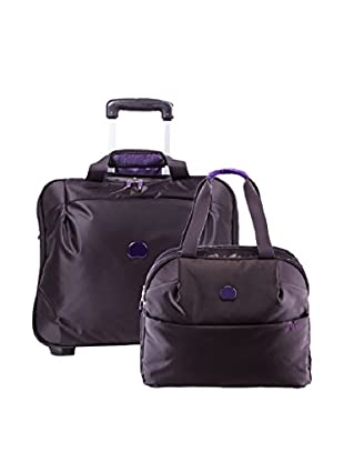 DELSEY Paris For Once 2-Piece Set, Slate
