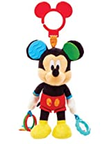 Kids Preferred Disney Baby Activity Toy, Mickey Mouse By Disney