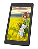 Micromax Canvas P480 Tablet (WiFi, 3G, Voice Calling), Black