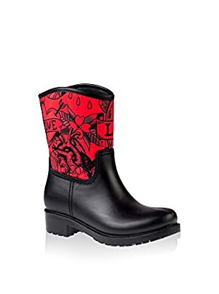 ZZ-SILENCE of the BEES Botas de agua Love