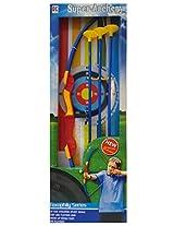 Shopaholic Super Archery Toy kit For Kids- 950