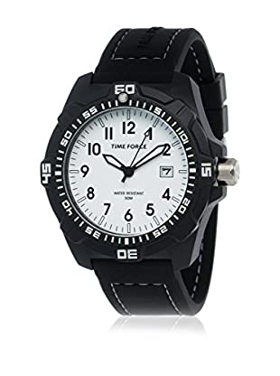 Time Force Reloj de cuarzo TF4149M02  46 mm