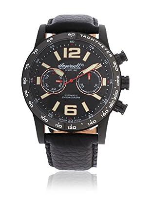 Ingersoll Reloj Automático IN4606BBK Negro