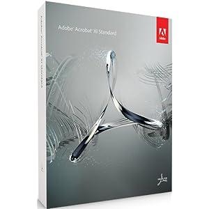 【クリックで詳細表示】Adobe Acrobat 11 Standard(旧商品) Windows版: アドビシステムズ: ソフトウェア