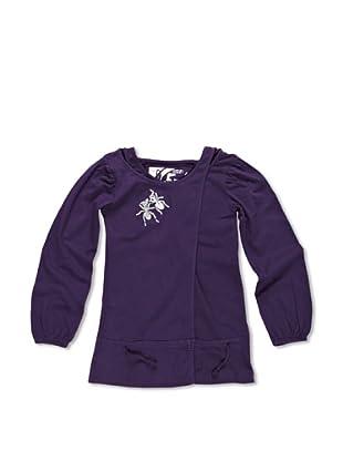 Desigual Camiseta Cromo (Lila Francés)