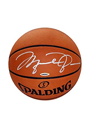 Steiner Sports Memorabilia Michael Jordan Signed NBA Basketball