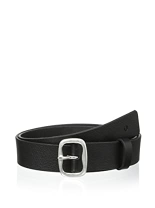 Ben Sherman Men's Field Belt (Black)