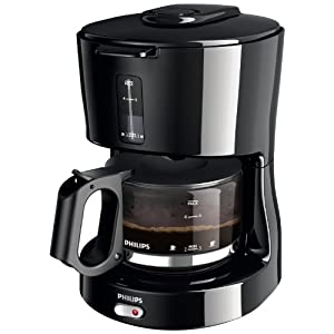 Philips HD7450 6-Cup Coffee Maker, 220-volt (Not for USA)