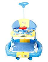 Mee Mee Baby Walker MM-220F/Blue