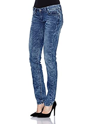 Seven7 Slim Fit Jeans Mira Jogg Cube