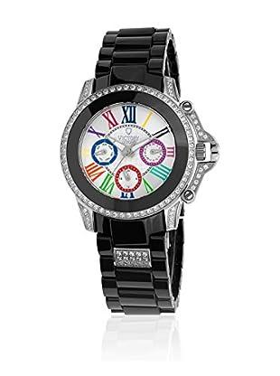 Victory Reloj V-Iris Blanco / Negro