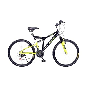 Hero Kross 26T K40 Multi Speed Bicycle