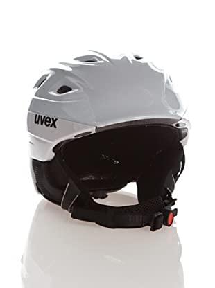 Uvex Casco Ski Funride 2 (Blanco)