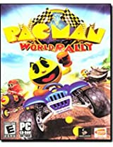 Pac Man World Rally (PC)