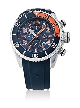 Vip Time Italy Uhr mit Japanischem Quarzuhrwerk VP5057OR_OR orange 50.00  mm