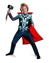 Avengers Thor Classic Costume